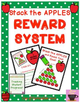 REWARD SYSTEM: Stack the APPLES