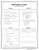 RI8 Author's Point, Reasons, & Evidence Reading Passages &