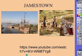 RIGOR Reading Invervention Level 1-Unit 4- Discover Jamest