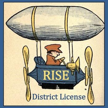 RISE District License