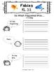 RL 2.2 & 3.2 Recount, Determine & Explain Fables