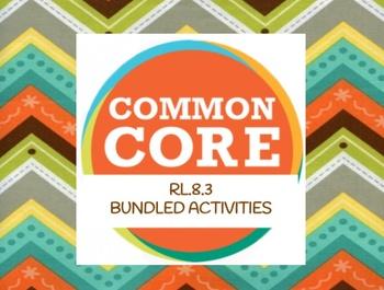 RL.8.3 - Bundled Activities