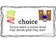 RNES MP1 Social Studies Vocabulary