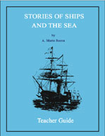 Stories of Ships and the Sea (Teacher Guide)