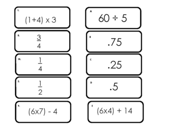 RTI Equivalent Equations