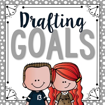 RTI Goals {for Drafting Great Goals}