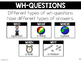 RTII Language Intervention: Wh-Questions