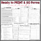 RTI Toolkit {Forms for Implementing & Documenting Tiered I