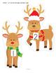 RUDOLPH and Reindeer Friends Preschool