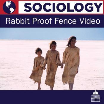 Rabbit Proof Fence Video Handout