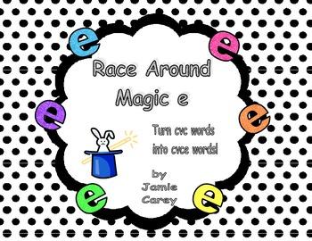 Race Around Magic e