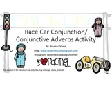 Race Car Conjunctions and Conjunctive Adverbs