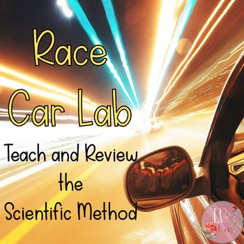 Race Car Lab