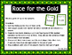 Race for the GOLD ~ Is It True Or False?