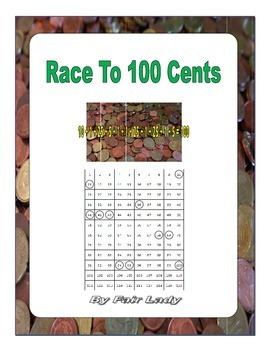 Race to 100 Cents