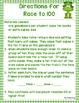 Race to 100 ~ St. Patrick's Day