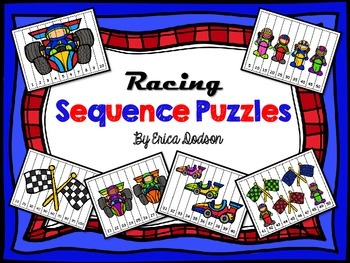 Racecar Number Sequence Puzzles