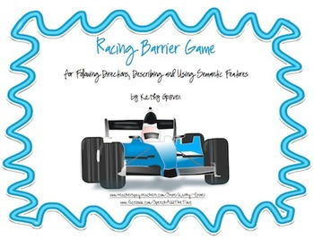 Racing for Following Directions, Describing and Using Sema