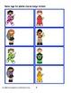 Racing, Racing, Racing Lite - No Math - Begining of School August