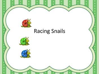 Racing Snails So Mi