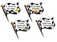 Racing to Success – a Race Car Themed Data Wall for Kindergarten