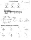 Radians2, Degrees, Revolutions and Standard Position