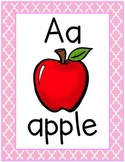 Rainbow Alphabet and Consonant Digraph/Trigraph Posters