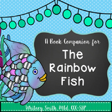Rainbow Fish Story Book Companion