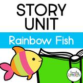 Rainbow Fish Story Unit