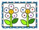 Rainbow Flower Garden: Numbers 1-12