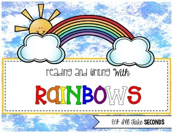 Rainbow Reading and Writing