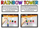 Rainbow Science Experiment - Special Education - Step by S