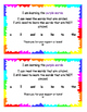 Updated Rainbow Sight Word System part 1