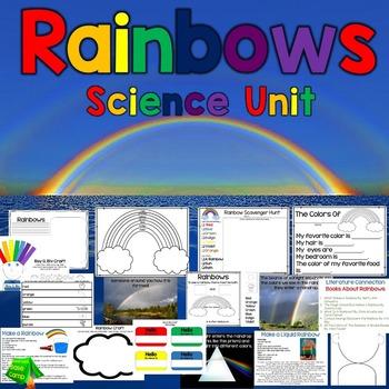 Rainbow Science Unit
