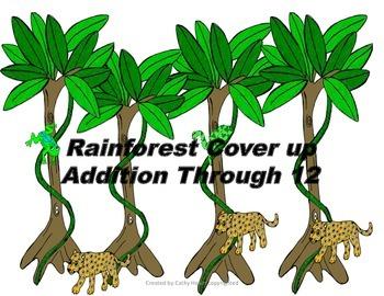 Rainforest Cover Up through 12