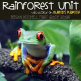 A Rainforest Unit for Primary Teachers