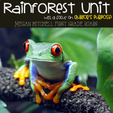 A Rainforest Unit for Primary Teachers
