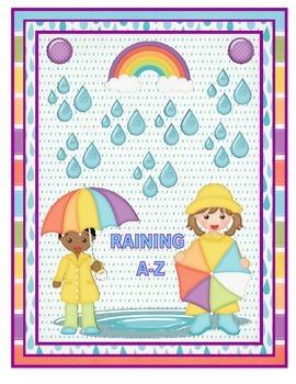 Raining A-Z's