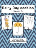 Rainy Day Addition