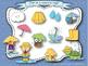 Rainy Day Rhythms--Reading Practice Interactive Game {ta t