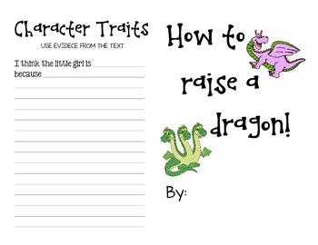 Raising Dragons Extension
