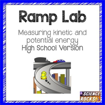 Ramp Lab- High school version