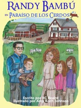 Randy Bambu en Paraiso De Los Cerdos #2