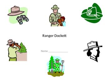 Ranger Dockett