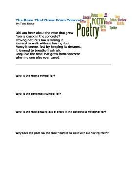 Rap Poetry