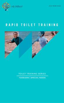 Rapid Toilet Training