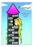 Rapunzel Game /k/ sound