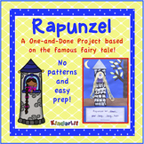 Rapunzel - a One-and-Done Project