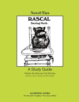 Rascal - Novel-Ties Study Guide
