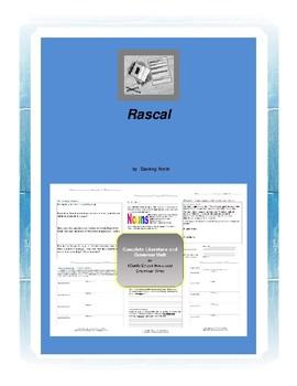 Rascal Novel Unit